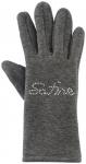McKINLEY Damen Handschuhe D-Handsch.Milena, Größe - in Grau Melange, Größe -