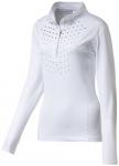 McKINLEY Damen Rolli D-Shirt Dora, Größe 46 in Weiß/Silber, Größe 46 in Wei