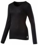 McKINLEY Damen Unterhemd MCK New Guarda, Größe 46 in Schwarz, Größe 46 in Sc
