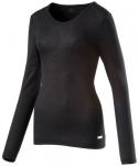 McKINLEY Damen Unterhemd MCK New Guarda, Größe 40 in Schwarz