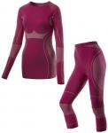 McKINLEY Damen Unterwäschenset Seyah/Sola, Größe L in Pink