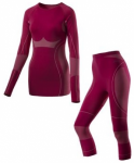 McKINLEY Damen Unterwäschenset Seyah/Sola, Größe S in Pink