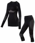 McKINLEY Damen Unterwäschenset Seyah/Sola, Größe M in Schwarz