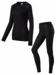McKINLEY Damen Unterwäschenset Yael/Yana, Größe 46 in Schwarz