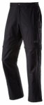 McKINLEY Herren Wanderhose / Zipp-Off-Hose Minden - Normalgröße, Größe 52 in