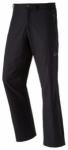 McKINLEY Herren Hose Oregon Langgröße, Größe 106 in Schwarz, Größe 106 in