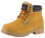 McKINLEY Kinder Stiefel Tirano S, Größe 34 in Gelb