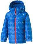 McKINLEY Kinder Jacke KK-Jacke Toni II, Größe 98 in Royalblau Multicolor