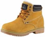 McKINLEY Kinder Stiefel Tirano S, Größe 32 in Gelb
