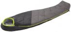 McKINLEY Schlafsack Mumien-Schlafsack Trekker S 5, Größe 175R in Grau/Schwarz/