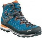 MEINDL Herren Trekkingschuhe Litepeak GTX, Größe 42 in Blau