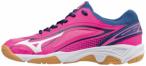 MIZUNO Kinder Handballschuhe Mirage Star 2 Jr, Größe 38 in Pink