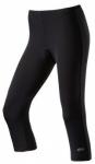 NAKAMURA Damen Radhose Ibiza, Größe 44 in Black