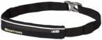 NATHAN Mirage Pak Belt, Größe 1 in Schwarz