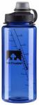 NATHAN Little Shot 24oz/750ml Flask, Größe 0.75 in Blau