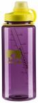 NATHAN Little Shot 24oz/750ml Flask, Größe 0.75 in Lila
