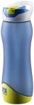 NATHAN Trinkbehälter Trinkflasche Streamline 750ml, Größe 0,75 in Nathan Blau
