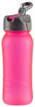 NATHAN Trinkflasche Pure Bottle Flip Straw 0,5 l, Größe 0.50 in Pink