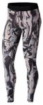 NIKE Damen Trainingstights Women's Nike Pro HyperCool Tights, Größe M in Pink