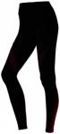 NIKE Damen Tight PWR LGND TGHT FBRIC TWST, Größe M in Schwarz