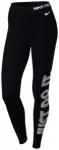 NIKE Damen Trainingstights / Funtionsunterwäsche Pro Warm, Größe XL in Schwar