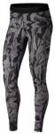NIKE Damen Trainingstights Women's Nike Pro HyperCool Tights, Größe XS in Schw