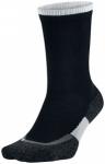 NIKE Herren Socken Elite Tennis Crew , Größe M in Schwarz