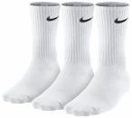 NIKE Herren Socken Lightweight Crew 3er-Pack, Größe M in Weiß