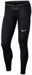 NIKE Herren Tights Nike Pro, Größe M in Schwarz