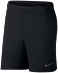 NIKE Herren Trainingsshorts Dry Short, Größe XL in Schwarz
