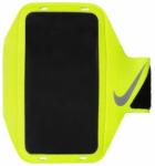 NIKE Sportarmband / Handytasche, Größe S in Gelb