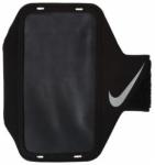 NIKE Sportarmband / Handytasche, Größe S in Schwarz