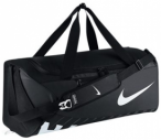 NIKE Sporttasche Duffel Large, Größe L in Schwarz