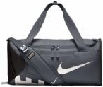 NIKE Sporttasche Teambag Duffel Small, Größe S in Grau