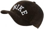 NIKE U NSW CLC99 CAP WASH BLOCK, Größe MISC in Schwarz