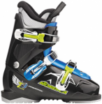 NORDICA Kinder Skistiefel FIREARROW TEAM, Größe 24.5 in Schwarz