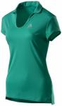 ODLO Damen Poloshirt Kumano Light, Größe S in Grün