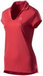 ODLO Damen Poloshirt Kumano Light, Größe M in Orange
