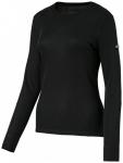 ODLO Damen Langarmshirt ACTIVE Originals WAR, Größe XL in Schwarz