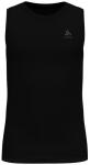 ODLO Herren Funktionsunterhemd SUW Top Active F-Dry, Größe M in Schwarz