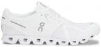 ON Damen Laufschuhe Cloud, Größe 41 in All White