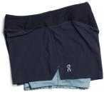 ON Damen Shorts, Größe M in Black Sea