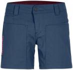 ORTOVOX Damen Shorts ENGADIN SHORTS W, Größe L in night blue