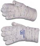ORTOVOX Handschuhe BERCHTESGADEN GLOVE, Größe 9.5 in Grau
