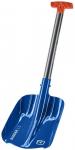 ORTOVOX Lawinenschaufel SHOVEL BADGER, Größe ONE SIZE in safety blue