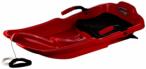 PLASTKON Schlitten Superjet in Rot
