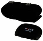 POLAR Polar H7 Herzfrequenz-Sensor Black M-XXL in Schwarz