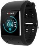 POLAR Smartwatch M600 Black, Größe ONE SIZE in Black