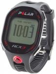 POLAR Multifunktionsuhr RCX3M RUN Black, Größe - in Schwarz, Größe - in Schw