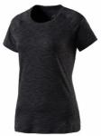 PRO TOUCH Damen Laufshirt Rylinda II, Größe 34 in Schwarz